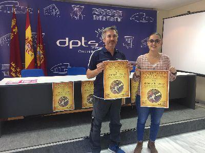 El certamen CREASPORT recibe, en su terceraedición, 429 trabajos de 19 países del mundo consiguiendo récord de participación