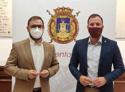 El Ayuntamiento trabajará para que Lorca vuelva a ser referente comarcal tras dos años de gestión por la pandemia