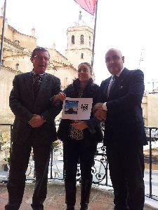 La ciudad Medieval será el tema de referencia para la celebración del ''I Photowalk Turístico'' de Lorca