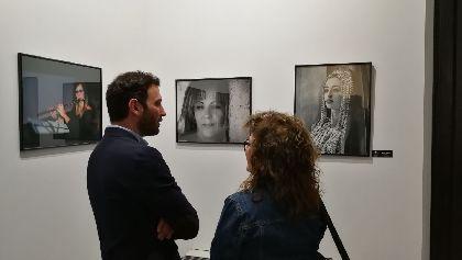 La Concejalía de Cultura despliega ''Expocreación 2018'', una serie de muestras que incluye exposiciones en Huerto Ruano, Centro Cultural y Aula de Cultura de Cajamurcia