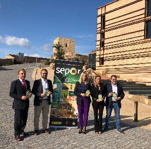 SEPOR arranca este próximo 4 de noviembre en IFELOR con más espacio expositivo, nuevas jornadas técnicas y una acción dedicada a la mujer en el sector agropecuario