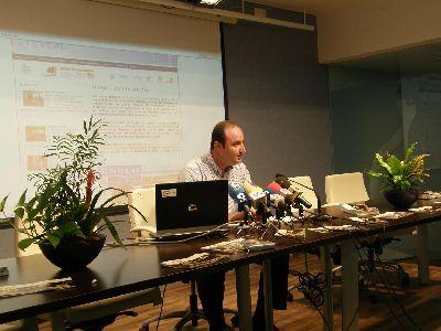 Ruiz Montalván presenta el nuevo portal de formación-on line