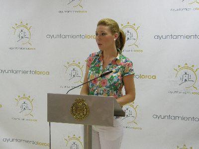 La Junta de Gobierno Local del Ayuntamiento de Lorca aprueba ayudar a 37 familias más damnificadas por los seísmos con 56.986 ? de la Mesa Solidaria