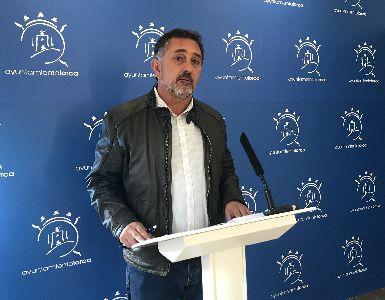 La Concejalía de Obras licita una nueva batería de mejoras en las pedanías de Torrealvilla, Tercia y Tiata que suponen una inversión conjunta de 567.010,66 euros