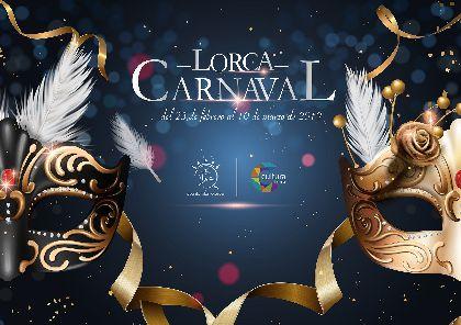 El gran desfile de Carnaval de Lorca reunirá el próximo sábado día 2 de marzo a un total de 21 comparsas lorquinas con la participación de más de 2.000 personas
