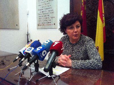 La Junta de Gobierno Local aprueba una nueva batería de 49 ayudas para los damnificados por los seísmos del año 2011 que contemplan un importe de 63.105,18 euros.