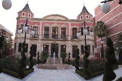 El Huerto Ruano acoge el jueves una jornada de diálogo ciudadano sobre patrimonio cultural y Europa que incluirá un concierto del afamado cantaor Curro Piñana