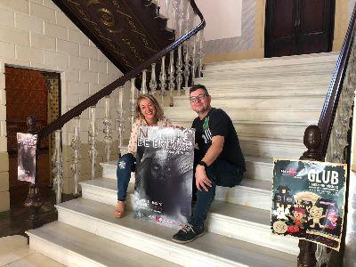 El Huerto Ruano acoge del 31 de octubre al 2 de noviembre el espectáculo teatralizado ''Noche de Brujas. La Casa de Postas'' y hasta el 3 de noviembre el musical infantil ''GLUB: el fantasma miedoso''