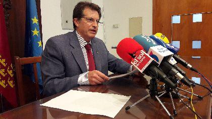 Lorca concederá el Título de Hijo Adoptivo al prestigioso geógrafo Horacio Capel y la Medalla de Oro de la ciudad a José Manuel Claver por su defensa de los regantes