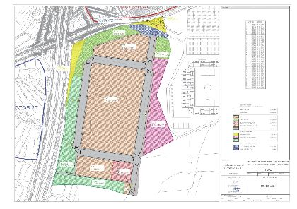 El Ayuntamiento aprueba el Avance de un Plan Parcial de Suelo Urbanizable junto al Artés Carrasco en La Torrecilla