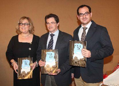 Nace la publicación ''El día que Lorca tembló'' con el objetivo de transmitir todo lo vivido por la ciudad de Lorca desde el 11 de mayo
