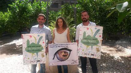 La Feria Chica de Lorca, que pregonará Pedro Antonio Sánchez, incluirá 23 actos lúdico-festivos del 3 al 8 de septiembre
