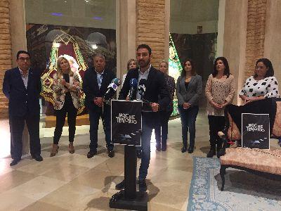 El Paso Azul celebrará de nuevo ''La Noche del Tenorio'' con la representación de la obra clásica de Zorrilla en 4 escenarios y la participación de más de 50 actores