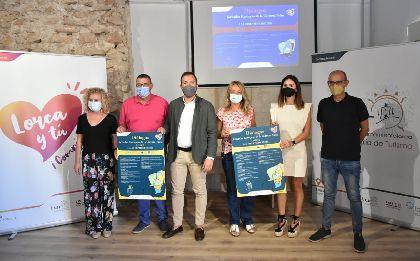Lorca participa en la 22 edición de la ''Jornada Europea de la Cultura Judía''