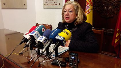 El Ayuntamiento otorga licencia de reconstrucción a los vecinos del edificio de Avenida de Portugal, derribado por los daños de los terremotos de 2011