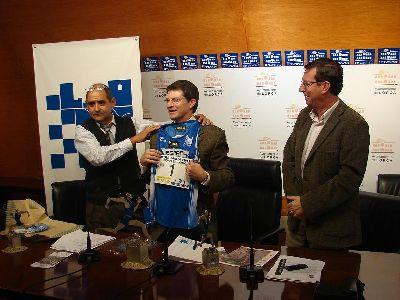 La XXI Edición de la Media Maratón ?Ciudad de Lorca?, se disputa el próximo domingo