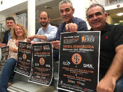 El cartel de la octava edición de la MOVIDA 8090 se dará a conocer, como novedad este año, el 23 de noviembre, en el concierto organizado con motivo de las fiestas de San Clemente