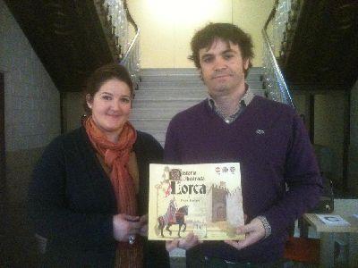 El Ayuntamiento de Lorca, Fundación Cajamurcia y 56 cofinanciadores colaboran en la edición de la ''Historia Ilustrada de Lorca'' de Pedro Hurtado