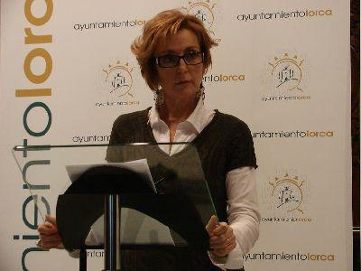 La Junta de Gobierno Local del Ayuntamiento de Lorca aprueba el Plan de Acción 2010-11 de la Agenda 21, para promover el desarrollo sostenible del municipio