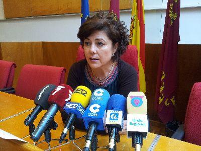 Las ayudas aprobadas por la Mesa Solidaria para las familias lorquinas afectadas por los terremotos suponen la cuantía de 3.662.588,7 euros.