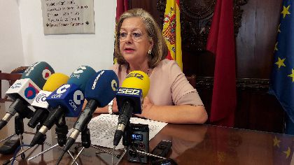 El Ayuntamiento obtendrá una bolsa de suelo de 975 m2 ubicada en la antigua Gasolinera Gálvez destinada a zonas verdes y equipamiento local