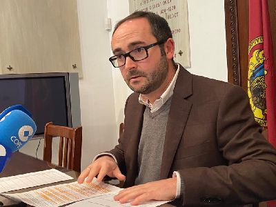 Aprobada la adjudicación de las obras de rehabilitación de la Plaza de Toros de Lorca