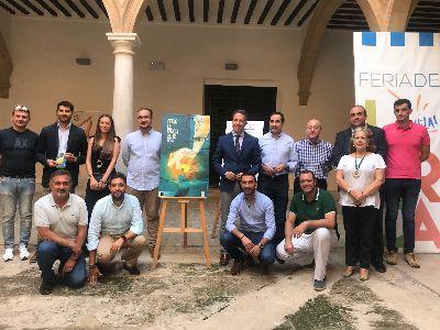 La Feria de Lorca 2018 ofrecerá una completa agenda festiva de día y de noche durante nueve jornadas para el disfrute de lorquinos y visitantes
