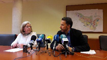 El Ayuntamiento baja un 80% el IBI a las 464 familias que se vieron afectadas por el cambio de denominación de sus terrenos rurales en un total de 25 parajes del municipio