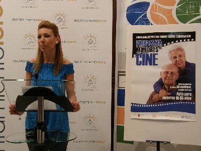El 1 de septiembre se reanuda el programa por el cual los mayores pueden ir al cine los martes por 50 céntimos