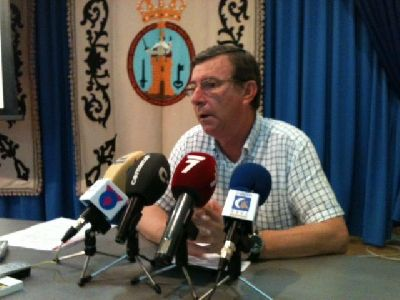 Lorca celebra este domingo las XIV Jornadas Europeas de la Cultura Judía con 7 horas y media de visita gratuita a la Sinagoga y judería