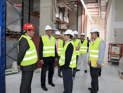 Mediamarkt abrirá su primer establecimiento en Lorca a finales de octubre