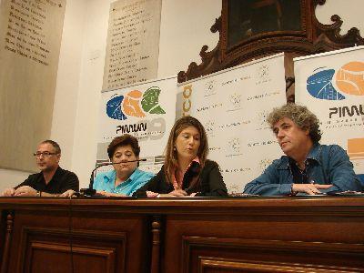 La Asociación  Universitaria Musso Valiente y el Ayuntamiento de Lorca organizan el III Ciclo de ?Cine y Derechos Humanos? y el I Ciclo de Músicos Lorquinos