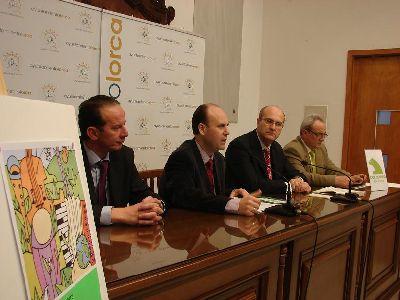 El Ayuntamiento de Lorca y CajaMadrid organizan tres conciertos étnicos para escolares de 2º y 3º de Primaria