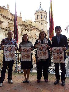 El fuego del ''Hannukiyos'' volverá a lucir en el castillo de Lorca tras 520 años con motivo de los actos festivos programados para la festividad del patrón San Clemente
