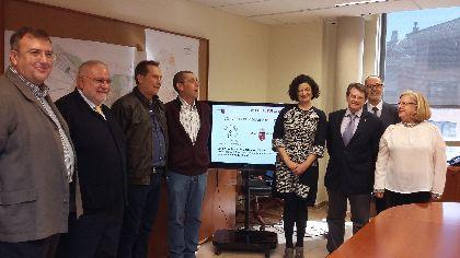 Lorca intensifica su apuesta por la innovación tecnológica en la gestión municipal con un nuevo sistema de control de infraestructuras y equipamientos