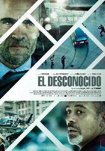 El desconocido, perteneciente al ciclo Verano de Cine 2016, se proyectará mañana martes en la Plaza Calderón de la Barca