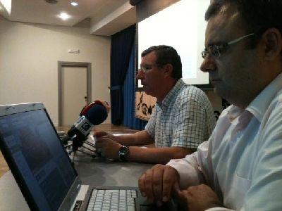 El Ayuntamiento de Lorca lanza su propia aplicación turística para dispositivos móviles