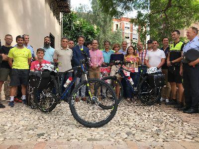 Lorca emprende una amplia cadena de actividades para promocionar el uso de la bicicleta como medio rápido, seguro y sostenible en nuestros desplazamientos habituales