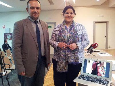 Una nueva APP gratuita para móviles difunde el arte del bordado lorquino en las procesiones de Semana Santa