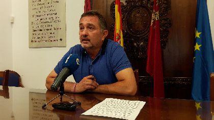 El Pleno del Ayuntamiento reclama mayor rigor en los controles fitosanitarios a nivel europeo para impedir la propagación de la Xylella Fastidiosa