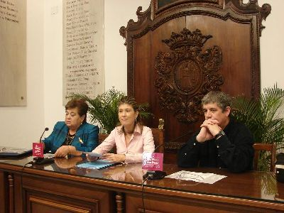 La Casa Museo Huerto Ruano acoge todos los viernes hasta mediados de noviembre el II Ciclo sobre Cine y Derechos Humanos