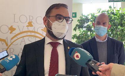 La Comisión de Seguimiento COVID de Lorca decide reabrir parques, zonas infantiles y aparatos biosaludables