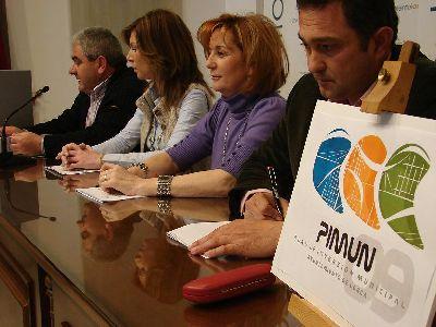 La Comunidad Autónoma subvenciona al Ayuntamiento con 42.400 euros para el CAVI y 25.750 euros para el Centro Local de Empleo de Mujeres