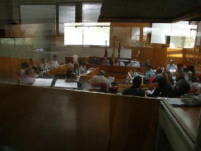 El Pleno del Ayuntamiento de Lorca nombra a la Virgen de las Huertas Alcaldesa Honoraria de la ciudad