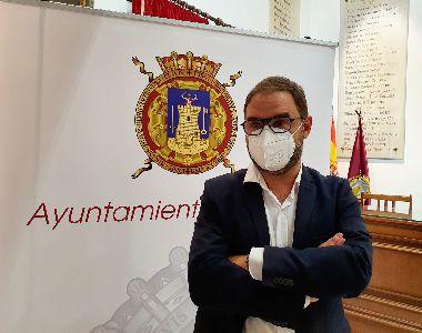 El Ayuntamiento de Lorca se adhiere a la Iniciativa Legislativa Popular por el Mar Menor
