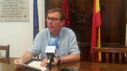 El Maratón ''Lorca, Ciudad de Cuento'' celebra su 20 aniversario con más de una veintena de historias y la participación de Montse Sánchez de ''La Voz Kids''