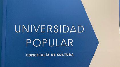 La Concejalía de Cultura suspende su actividad presencial debido al incremento de casos de COVID en Lorca