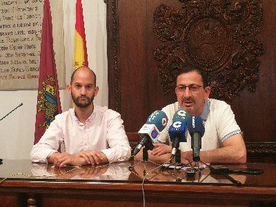 El Ayuntamiento de Lorca exige a la Consejería de Sanidad un pronunciamiento inmediato acerca de la tipología del futuro Centro de Salud de San Cristóbal