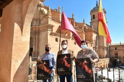 Lorca acoge el sábado la prueba selectiva del LX Festival Internacional del Cante de las Minas
