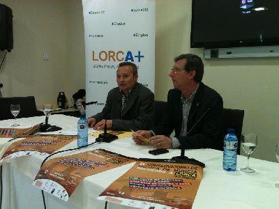 El Auditorio Regional de Murcia acoge el 13 de mayo una gala benéfica a favor de la Mesa Solidaria del Ayuntamiento de Lorca para los afectados por los terremotos